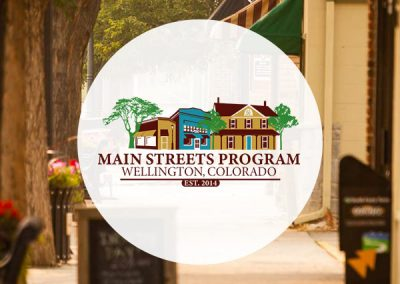 Wellington Main Streets Program