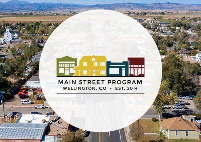 Wellington Main Streets Program