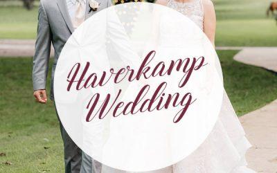 Haverkamp Wedding