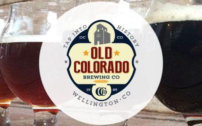 Old Colorado Brewing Company