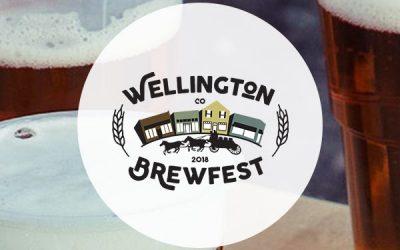 Wellington Brewfest