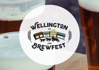 Wellington Brewfest