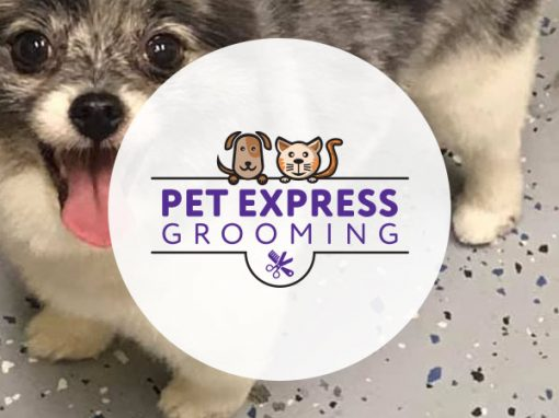 Pet Express Grooming