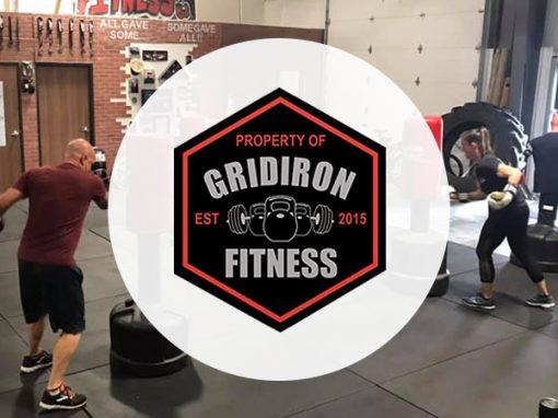 Gridiron Fitness