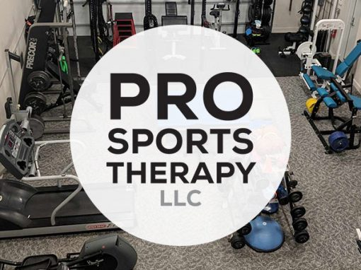 Pro Sports Therapy