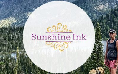 Sunshine Ink
