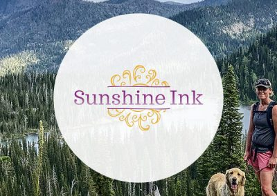Sunshine Ink