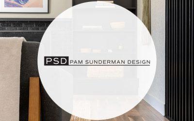 Pam Sunderman Design