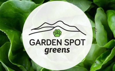 Garden Spot Greens