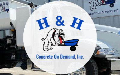 H&H Concrete on Demand