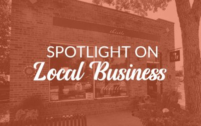 THISTLE: Spotlight on Local Business