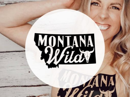 Montana Wild by Sage Mountain Designs