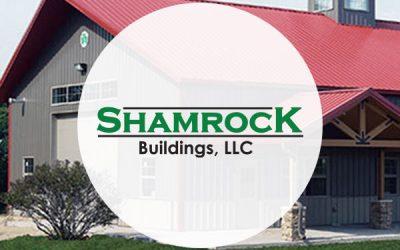 Shamrock Buildings
