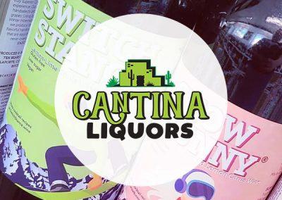 Cantina Liquors