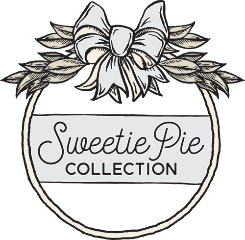 Sweetie Pie Collection Signs Logo