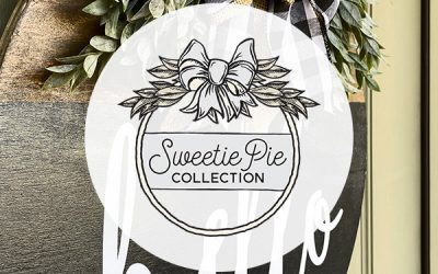 Sweetie Pie Collection Signs