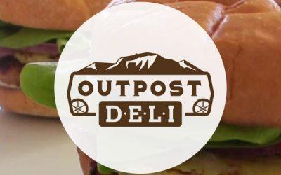 Outpost Deli