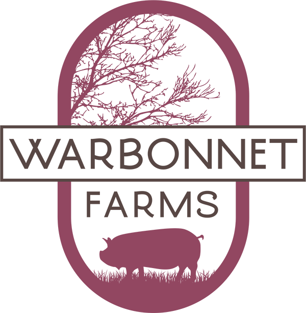 Warbonnet Farm Logo