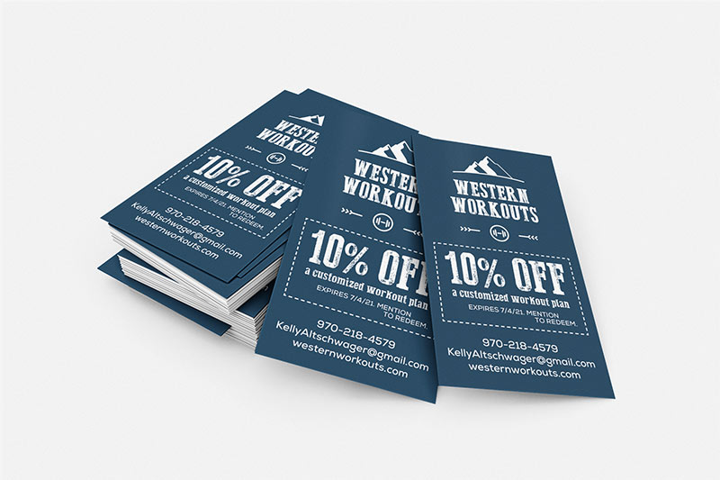 Western Workouts Coupons