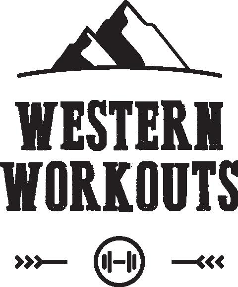 Western Workouts Logo