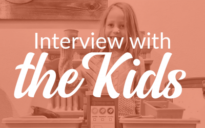Interview with the Kids