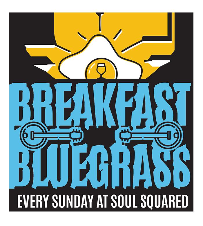Breakfast and Bluegrass Logo