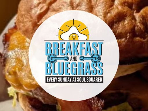 Breakfast and Bluegrass